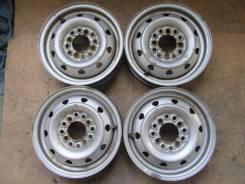 JNC016. 3.5x12, 4x100.00, 4x110.00, 4x114.30, ЦО 69,1мм.