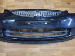 Бампер передний Honda FIT GD1 GD2 GD3 GD4 2я модель