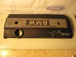 Защита двигателя пластиковая. BMW X5, E53 Двигатель M54B30