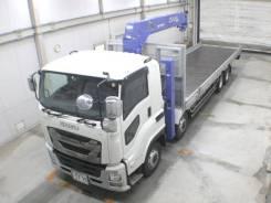 Isuzu. Эвакуатор Truck, 10 000куб. см., 15 000кг. Под заказ