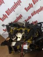 Двигатель в сборе. Honda Fit Honda Fit Hybrid Двигатель LDA