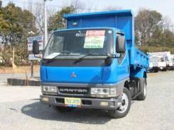 Mitsubishi. механика, задний, 5.2, дизель, б/п, нет птс. Под заказ