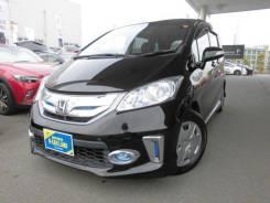 Honda Freed Hybrid. автомат, передний, 1.5, бензин, 79 000тыс. км, б/п. Под заказ
