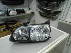 Фара. Toyota Ipsum, CXM10, CXM10G, SXM10, SXM10G, SXM15, SXM15G Двигатели: 3CTE, 3SFE