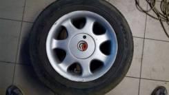 Колеса на Citroen