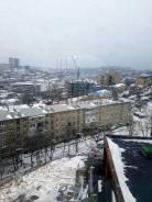 4-комнатная, улица Часовитина 27. Борисенко, агентство, 78 кв.м. Вид из окна днём