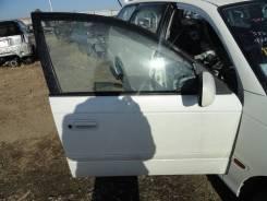 Дверь передняя правая на Toyota Caldina