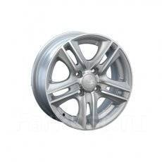 "Light Sport Wheels LS 105. 5.5x13"", 4x98.00, ET35, ЦО 58,5 мм."