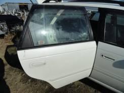 Дверь задняя правая на Toyota Caldina