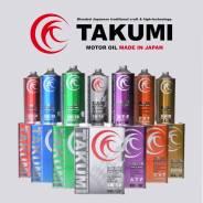 Замена масла Takumi