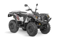 Baltmotors ATV 500. исправен, есть птс, без пробега