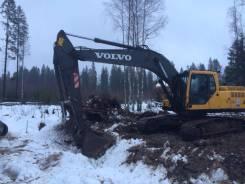 Volvo. Экскаватор EC240BLC БУ, 1,00куб. м.