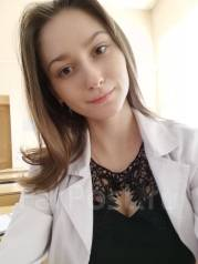 Ассистент врача-стоматолога. Незаконченное высшее образование (студент)