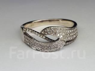 Продам кольцо с бриллиантом - Ювелирные изделия в Хабаровске ce90dd5d39d