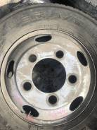 Диски колесные. Mitsubishi Canter