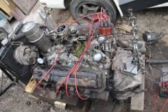 Двигатель в сборе. ГАЗ 3307 ГАЗ 53 ГАЗ 66