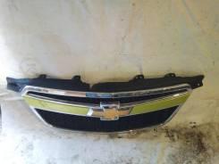 Решетка радиатора. Chevrolet Spark, M300 Daewoo Matiz