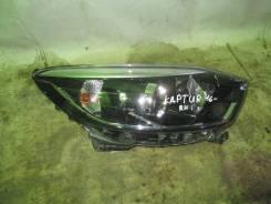 Фара правая Renault Kaptur 2016> (260108765R)