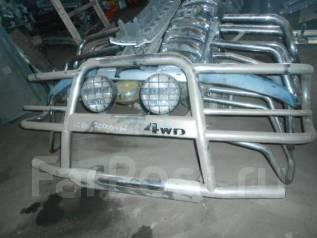 Дуга. Toyota Land Cruiser, FJ80, FJ80G, FZJ80, FZJ80G, FZJ80J, HDJ80, HDJ81, HDJ81V, HZJ80, HZJ81, HZJ81V Двигатели: 1FZF, 1FZFE, 1HDFT, 1HDT, 1HZ, 3F...