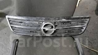Решетка радиатора. Opel