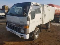 Toyota Hiace. Продается грузовик , 2 400 куб. см., 1 500 кг.