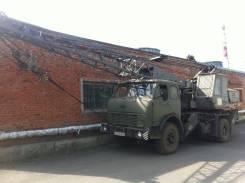 СМК-101, 1987. Автокран СМК-101, г/п 10 тонн, в рабочем состоянии, 11 150куб. см., 10 000кг., 9м.