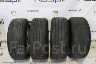 Pirelli Scorpion Verde All Season. Летние, 2013 год, износ: 20%, 4 шт