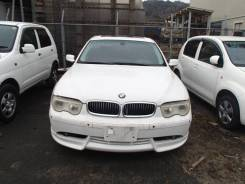 Стабилизатор поперечной устойчивости. BMW: 8-Series, 6-Series, 5-Series, 7-Series, X5 Двигатели: N63B44TU3, N63B44TU, M62B35T, M62B35TU, M62B44T, M62B...