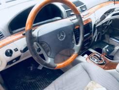 Mercedes-Benz S-Class. W220, M725