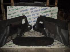Обшивка багажника. Toyota Ipsum, ACM21, ACM21W