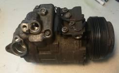 Компрессор кондиционера. BMW 3-Series BMW X3, E83 Двигатели: M52TUB25, M52TUB28, M54B22, M54B25, M54B30