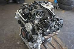 Двигатель Б/У Audi A6/S6 седан IV 3.0 TDI CTCB, CZVD