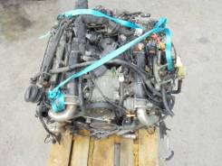 Двигатель Б/У Audi A8 II 4.0 TDI quattro ASE