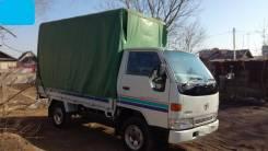 Toyota Hiace. 4WD, борт 1,5 тонны, 2 800 куб. см., 1 500 кг.
