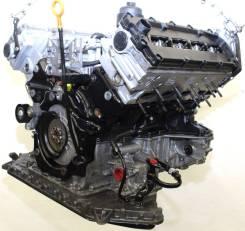 Двигатель Б/У Audi A8 II 4.2 TDI quattro BVN