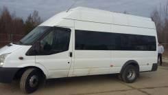 Ford Transit. Продается микроавтобус Форд Транзит, 3 400куб. см., 18 мест