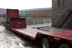 Bitter. Новый раздвижной ломаный/корыто трал 35т, 35 000 кг. Под заказ