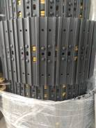 Гусеница стальная на экскаватор Daewoo/Doosan DH55/60/DX55/60