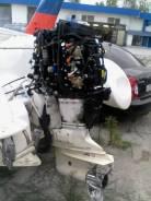 Ремонт гидроциклов и лодочных моторов