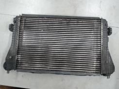 Радиатор интеркулера Audi A3 (8PA) 2004-2013