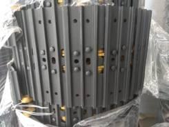 Стальная гусеница Hitachi EX40/EX45/EX50/EX55UR/EX58/ZX40/ZX45/ZX50U2