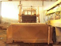 ЧТЗ Б10М. Трактор с бульдозерным оборудование Б10М.0112 ЕН