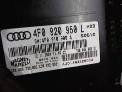 Щиток приборов (приборная панель) Audi A6 (C6) 2005-2011