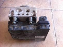 Блок abs. Mitsubishi Lancer, CS1A, CS3A, CS3W, CS9A, CS9W, CS6W, CS6A Двигатели: 4G13, 4G18, 4G63, 4G94