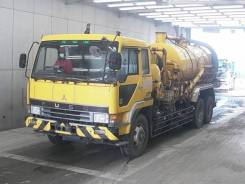 Mitsubishi Fuso Super Great. илосос, 16 750 куб. см. Под заказ