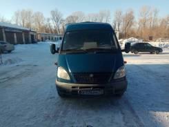 ГАЗ 330232. Продаётся ГАЗель, 2 400 куб. см., 1 500 кг.
