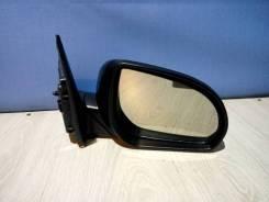 Зеркало правое Kia Rio 3 QB (2011-нв) [876204Y030]
