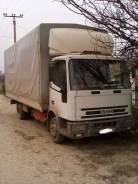 Iveco Eurocargo. Продам торг, 2 400 куб. см., 6 000 кг.
