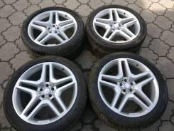 "Mercedes. 10.0x21"", 5x112.00, ET46, ЦО 66,6мм. Под заказ"
