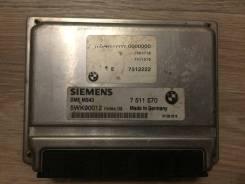 Блок управления двс. BMW 5-Series, E39, Е39